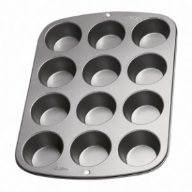 NEW STD. MUFFINS PAN