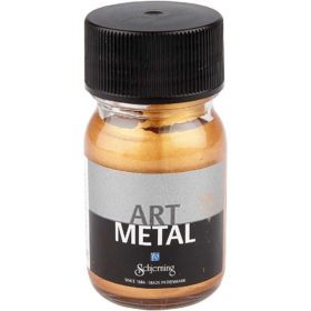 Art Metall 30ml, mellomgull