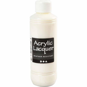 Akryllakk 250ml