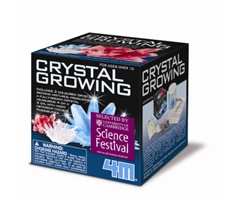 Crystal Growing 3color