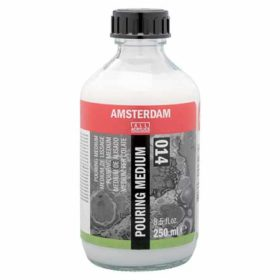 Amsterdam Pouring Medium 014 – 250ml