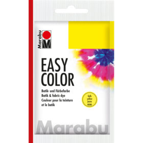 Marabu Easy Color 25g – 020 Gul