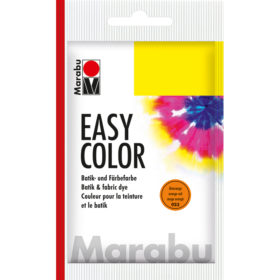 Marabu Easy Color 25g – 023 Rødorange