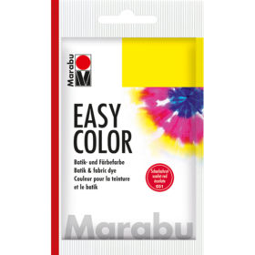 Marabu Easy Color 25g – 031 Skarletrød