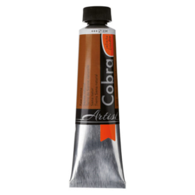Cobra artist 40ml - 234 raw sienna