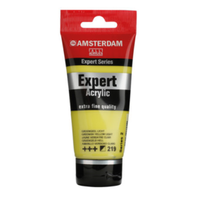 Amsterdam Expert 75ml, 219 greenish yellow