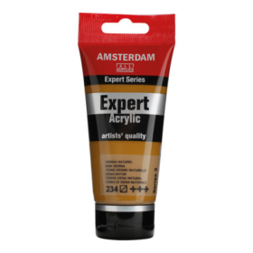 Amsterdam Expert 75ml, 234 raw sienna