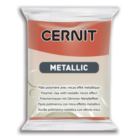 Cernit Metallic 56g – 057 Copper