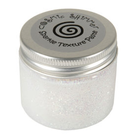Cosmic Shimmer Sparkle Paste 50ml – Frosty Dawn