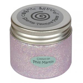 Cosmic Shimmer Sparkle Paste 50ml – Graceful Pink