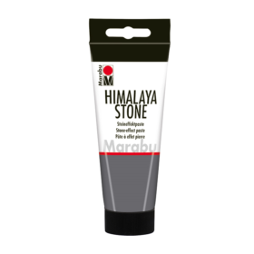 Marabu Himalaya Stone 100ml – 136 Granite