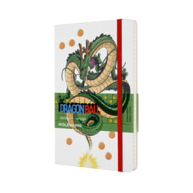 Moleskine Notebook LE Hard L – Linjert Dragon Dragon