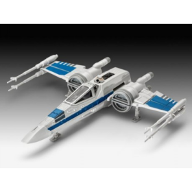 Revell build & play Star Wars X-Wing fighter
