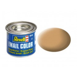 Revell enamel 14ml - africa-brown mat