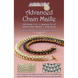 Chain Maille advanced