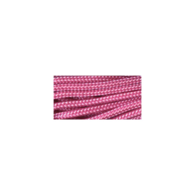 Paracord 550 rosa 16ft