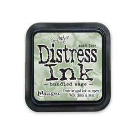 Distress ink Bundled Sage