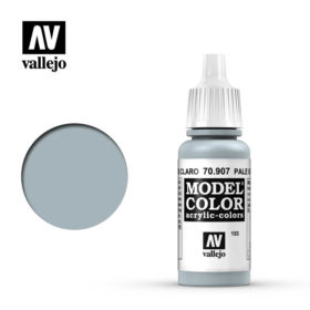 Vallejo Model Color - pale grey blue
