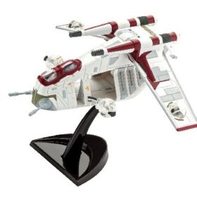 Revell Republic Gunship