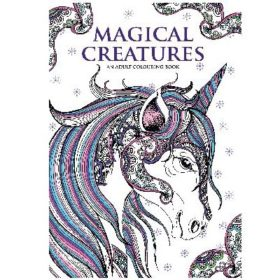 Magical Creatures A4