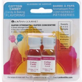 Cotton Candy Essens 3,75ml 2pk
