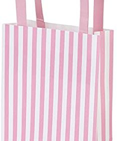 Mix & Match - party bags pink 8stk