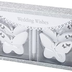 Something in the Air - wedding wishes set