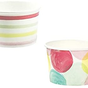 Icecream - ice-cream tubs 10stk