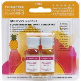 Ananas Essens 3,75ml 2pk